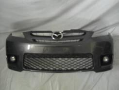 Бампер. Mazda Premacy, CREW