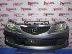 Ноускат. Mazda Premacy, CP8W Двигатель FPDE