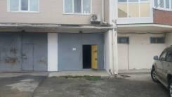 Гаражи капитальные. улица Чехова 16, р-н Пентагон, 73 кв.м., электричество, подвал.