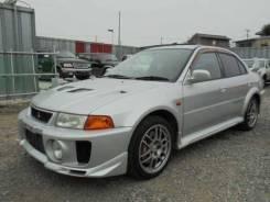Mitsubishi Lancer Evolution. механика, 4wd, 2.0, бензин, 104 000 тыс. км, б/п, нет птс. Под заказ