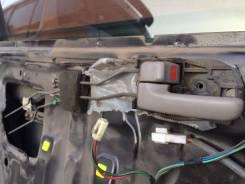 Ручка двери внутренняя. Toyota Corolla Spacio, AE111