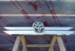 Накладка крышки багажника. Toyota Camry, ASV50, AVV50, GSV50