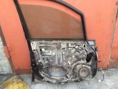 Крепление боковой двери. Toyota Corolla Spacio, AE111