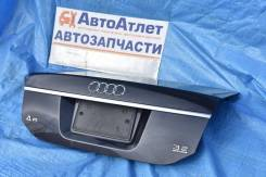 Крышка багажника. Audi A6, 4F2/C6, 4F2, C6 Двигатели: AUK, BKH