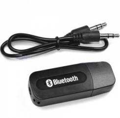 Bluetooth приемник-передатчик звука по jack 3.5