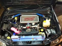 Компрессор кондиционера. Subaru Forester, SG5. Под заказ