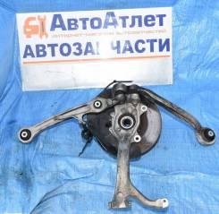 Кулак поворотный. Audi A6, 4F2/C6, 4F5/C6, 4F2, C6 Двигатели: AUK, BKH