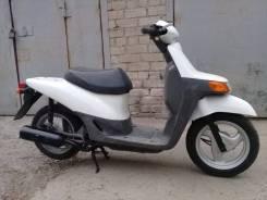 Honda Topic. 50 куб. см., неисправен, без птс, с пробегом