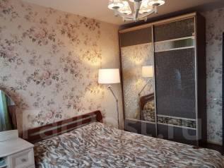 1-комнатная, проспект 100-летия Владивостока 48. Столетие, 36 кв.м. Комната