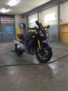 Yamaha FZ 1. 999 куб. см., исправен, птс, без пробега
