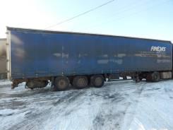 Schmitz. Продам полуприцеп штора и реф в Кемерово, 39 000 кг.