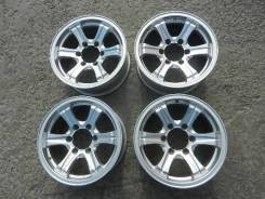 Bridgestone. 7.0x16, 6x139.70, ET26, ЦО 110,0мм.