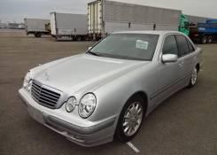Mercedes-Benz E-Class. автомат, задний, 2.4, бензин, 164 000 тыс. км, б/п, нет птс