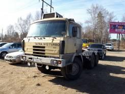 Tatra. Татра Седельный тягач, 1 000 куб. см., 1 000 кг.