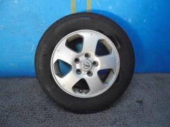 Nissan. 5.5x15, 5x114.30, ET-30, ЦО 60,1мм.