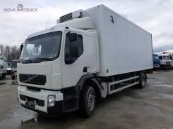 Volvo FE. S 4x2, 7 146 куб. см., 9 300 кг.