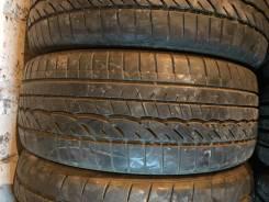 Dunlop SP Sport 01. Летние, 2014 год, износ: 30%, 2 шт