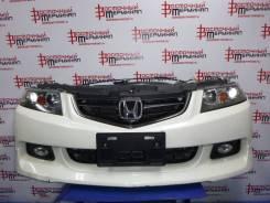 Ноускат. Honda Accord, CM3, CL9, CM2 Двигатель K24A