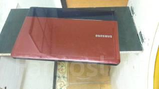"""Samsung RC520. 15.6"""", 2,1ГГц, ОЗУ 3072 Мб, диск 320 Гб, WiFi, Bluetooth, аккумулятор на 2 ч."""