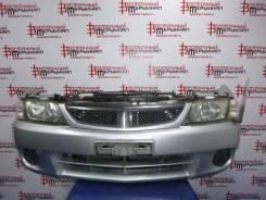 Ноускат. Nissan Wingroad, WHY11, WFY11, WHNY11 Двигатели: QG15DE, QG18DE