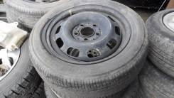 Bridgestone B250. Летние, износ: 30%, 2 шт