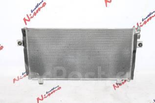 Радиатор кондиционера. Nissan Silvia, S15