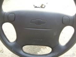 Подушка безопасности. Daewoo Sens Daewoo Lanos Chevrolet Lanos ЗАЗ Сенс ЗАЗ Ланос