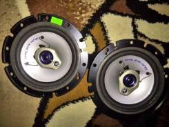 Четыре динамика Adzzest SRT 163 три полосы.