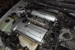 Головка блока цилиндров. Toyota: Corolla, Corolla Levin, Corolla FX, Carina, Celica, Sprinter, Sprinter Marino, Corolla Ceres, Sprinter Trueno, Sprint...