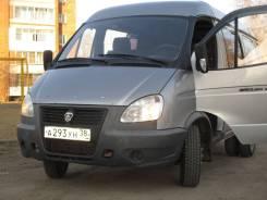 ГАЗ 2705. Продается Газель Бизнес 2705, 2 890 куб. см., 1 350 кг.
