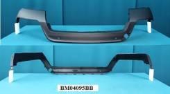 Бампер. BMW X3, F25 Двигатели: N20B20U0, N55B30M0, N52B30, N57D30OL, N47D20, N57D30TOP, N20B20O0