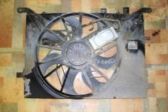 Вентилятор радиатора для Вольво S80 Volvo S80