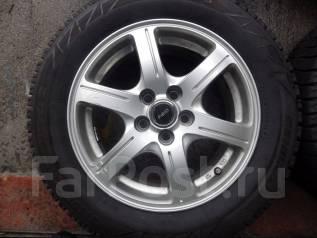 Bridgestone FEID. 6.0x15, 5x100.00, ET45, ЦО 54,1мм.