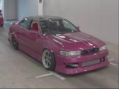 Обвес кузова аэродинамический. Toyota Cresta, JZX90, GX90. Под заказ