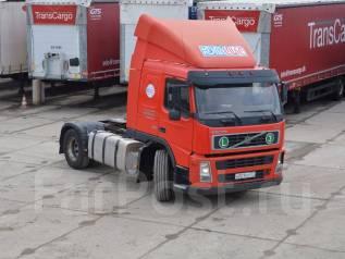 Volvo FM. Седельный тягач -Truck 4X2 2007 г/в, 9 364 куб. см., 22 000 кг.