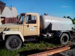 ГАЗ 4301. Продам асенизаторская бочка.