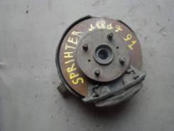 Ступица. Toyota Sprinter, AE91 Двигатель 5AF