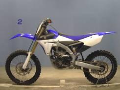 Yamaha YZ 250. 250 куб. см., исправен, без птс, без пробега
