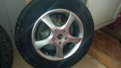 Продам колеса. 6.5x16 5x114.30 ET-46 ЦО 67,0мм.