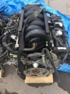 Двигатель в сборе. Nissan Titan Nissan Patrol Infiniti QX56 Двигатели: VK56VD, VK56DE