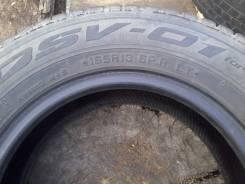 Dunlop DSV-01. Всесезонные, износ: 70%, 1 шт