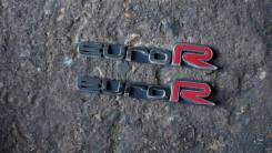 Эмблема. Honda Accord