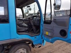 Hino Ranger FC. Продается грузовик Hino Ranger, 6 000 куб. см., 5 000 кг.