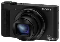 Sony Cyber-shot DSC-HX90. 15 - 19.9 Мп, зум: 14х и более