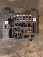 Блок предохранителей салона. Mitsubishi Outlander, CW5W Mitsubishi Delica, CV5W