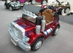 Детские машины. Под заказ