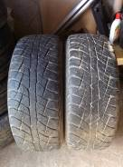 Dunlop Grandtrek AT2. Всесезонные, износ: 40%, 2 шт