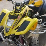 Suzuki Quadsport Z400. исправен, без птс, с пробегом