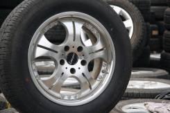 Light Sport Wheels LS 114. 7.0x16, 5x114.30, ET48