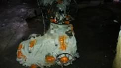 Автоматическая коробка переключения передач. Toyota Hiace Двигатель 1KZTE